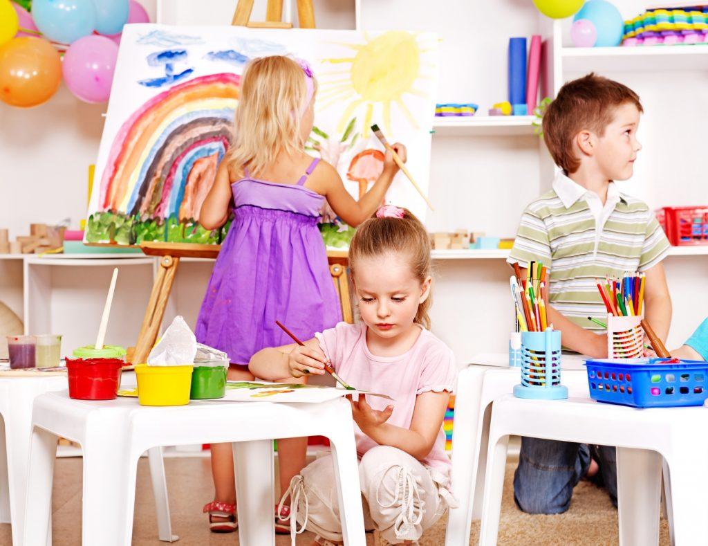 Funded Nursery Places Birmingham
