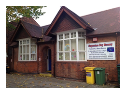 Birmingham Nursery